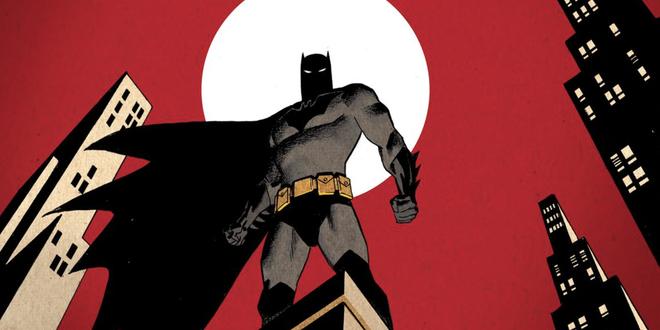 The Batman : on sait quand se déroulera le scénario