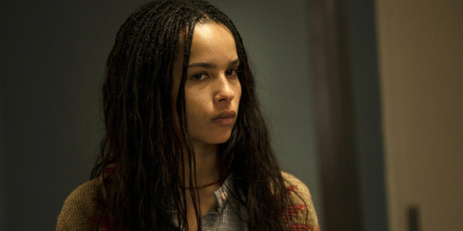 The Batman : Zoë Kravitz parle de son rôle et de Robert Pattinson