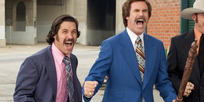 Will Ferrell et Paul Rudd se retrouvent pour la série The Shrink Next Door