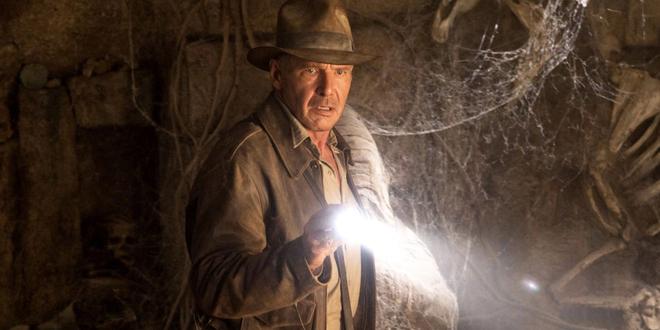 Indiana Jones 5 : Steven Spielberg ne réalisera pas le film