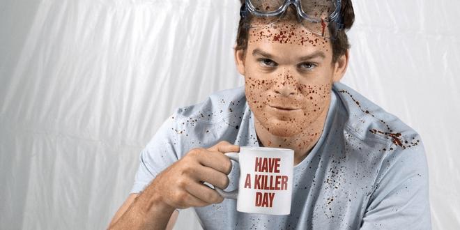 Que devient Michael C. Hall (Dexter) ?