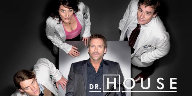 Secrets de séries : trois secrets sur Dr House