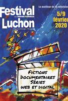 22e Festival des créations audiovisuelles de Luchon