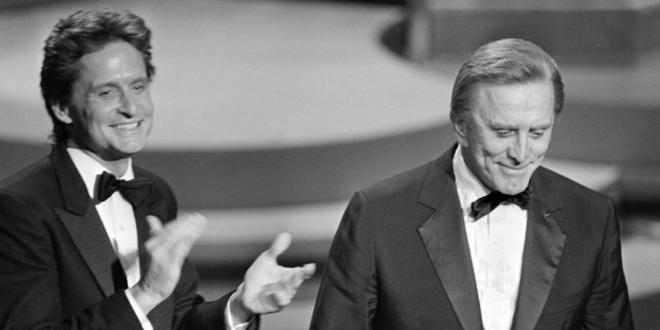 Kirk Douglas, légende du cinéma, est décédé à 103 ans