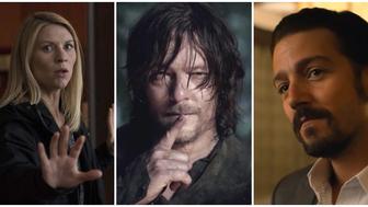 Top des meilleures séries de février 2020