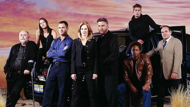 Les Experts (CSI: Crime Scene Investigation) : un revival en préparation