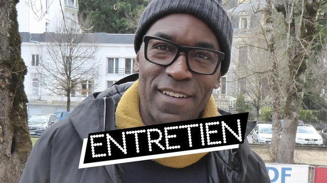 """Lucien Jean-Baptiste (Il a déjà tes yeux) : """"Je m'amuse avec les clichés"""""""