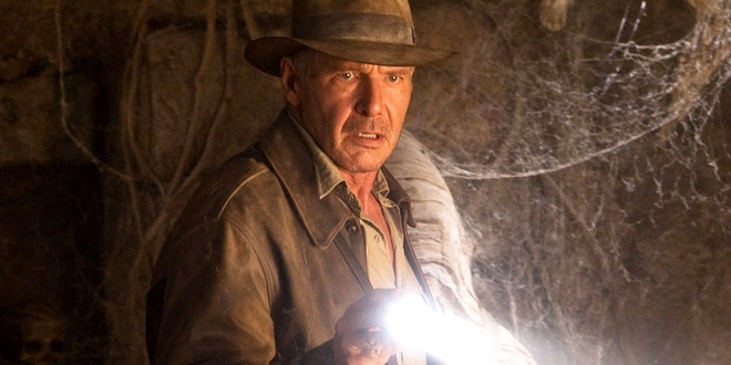 Indiana Jones 5 : Harrison Ford confirme la date de tournage