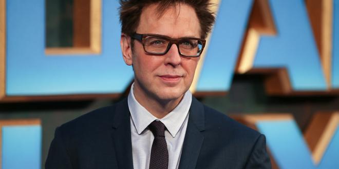 James Gunn aimerait réaliser deux autres films DC