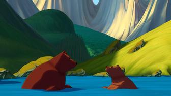 La Fameuse Invasion des ours en Sicile : le film en DVD et Blu-ray exclusif Fnac