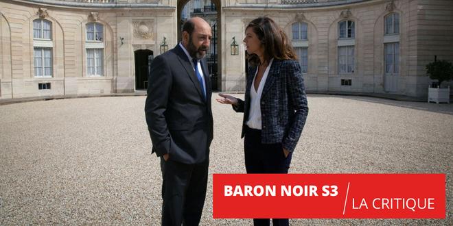 Baron Noir : que vaut la saison 3 de la série politique de Canal + ?