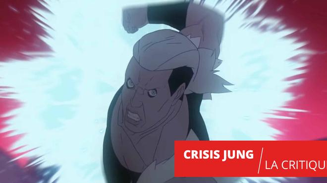 Crisis Jung : violence et folie par les créateurs de Lastman
