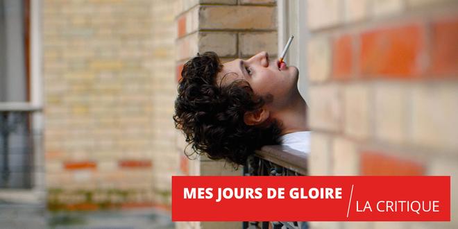 Mes jours de gloire : Vincent Lacoste éternel adulescent