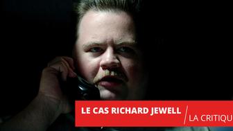 Le Cas Richard Jewell : l'excellente démonstration de Clint Eastwood