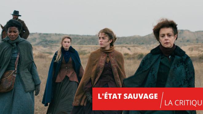 L'État Sauvage : un western français qui fait pschitt