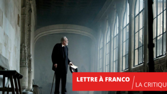 Lettre à Franco : Alejandro Amenábar perd son souffle