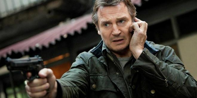 The Ice Road : Liam Neeson encore à la rescousse sur la première image