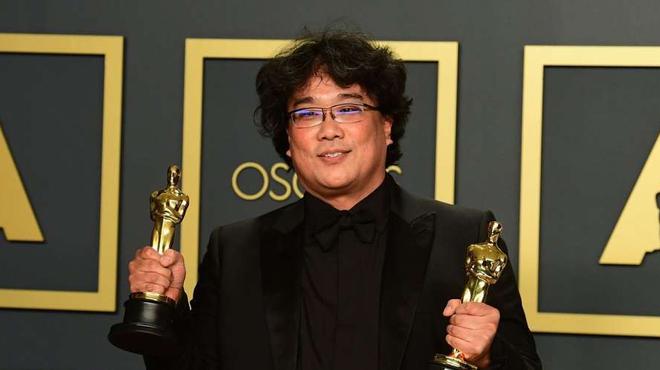 Oscars 2020 : le triomphe de Parasite est historique