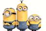 Les Minions mardi 25 février sur France 2 : les Minions auraient pu avoir une autre apparence