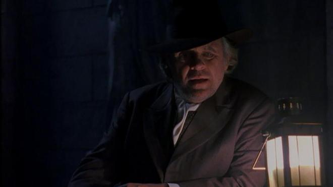 Van Helsing mardi 11 février sur NRJ 12 : l'incroyable héritage du personnage