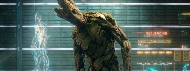 Les Gardiens de la Galaxie dimanche 16 février sur TF1 : Je s'appelle Groot