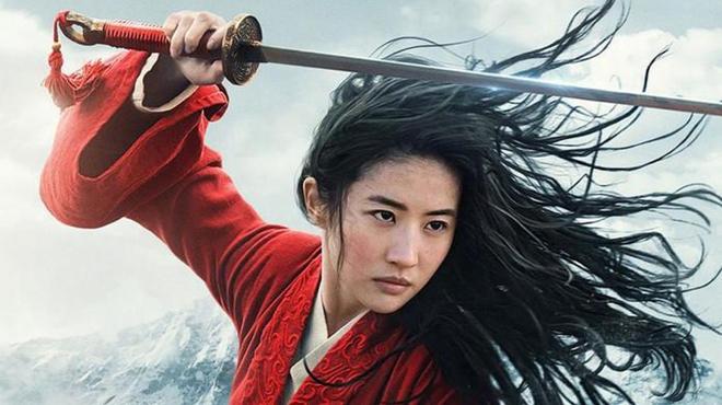 Mulan : premier remake live action de Disney classé PG-13