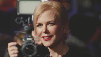 Top des meilleurs films avec Nicole Kidman