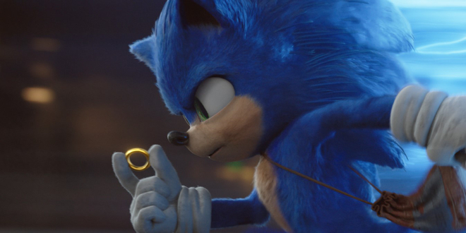 Sonic le film : un démarrage historique pour une adaptation de jeux vidéo