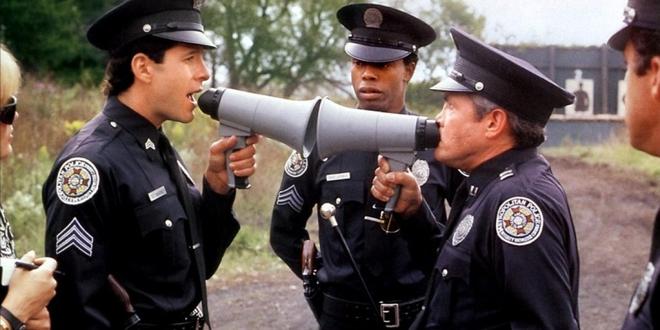 Police Academy et la franchise Ocean rebootés chez HBO Max ?
