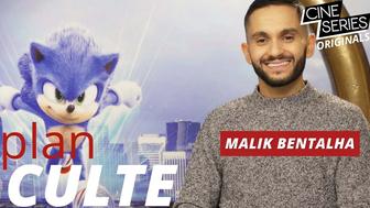 Le Plan Culte de Malik Bentalha : Van Damme, La La Land et La Soupe au choux