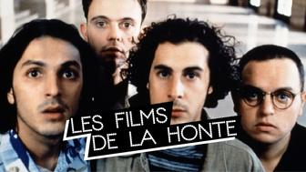 #LesFilmsDeLaHonte : la loose géniale de Quatre garçons pleins d'avenir