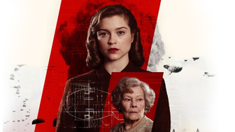 Red Joan : au service secret de Staline en DVD