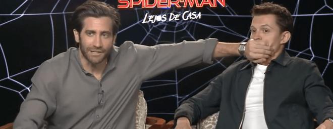"""Tom Holland affirme """"qu'il sait tout"""" du prochain film Spider-Man"""