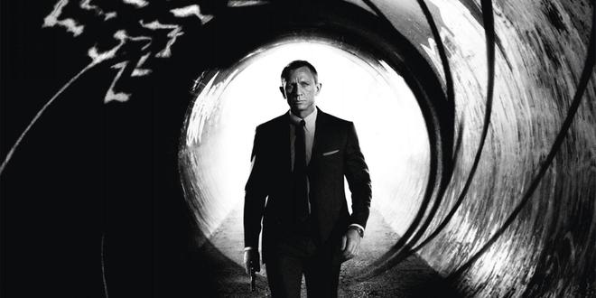 Top des meilleures musiques de générique de James Bond