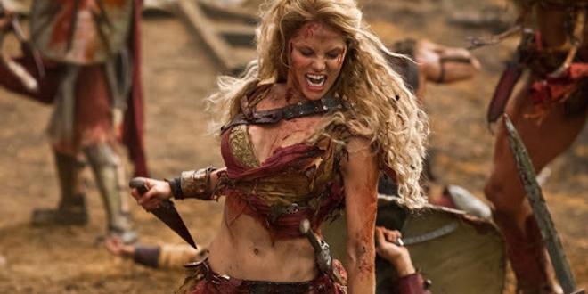 Matrix 4 : Ellen Hollman (Spartacus) rejoint le casting