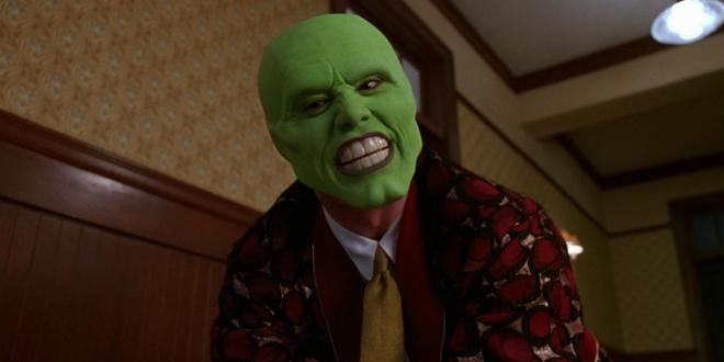 The Mask : la version film d'horreur imaginée par un fan