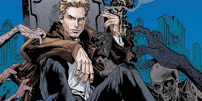 Scott Derrickson (Doctor Strange) travaillerait sur un nouveau film Constantine