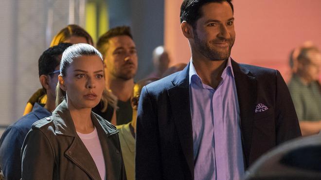 Lucifer : Netflix veut poursuivre la série avec une saison 6