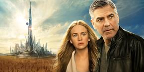 À la poursuite de demain jeudi 27 février sur M6 : comment l'esprit de Walt Disney a influencé le film ?