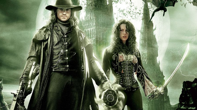 Van Helsing : l'incroyable héritage du personnage