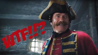 Le WTF de la semaine : le trailer de The Iron Mask avec Jackie Chan et Arnold Schwarzenegger