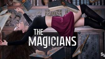 The Magicians : la série se terminera à la fin de la saison 5
