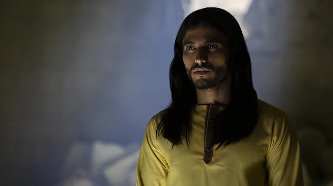 Messiah : pas de saison 2 pour la série Netflix annonce Tomer Sisley
