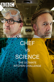 Chef vs. Science: The Ultimate Kitchen Challenge