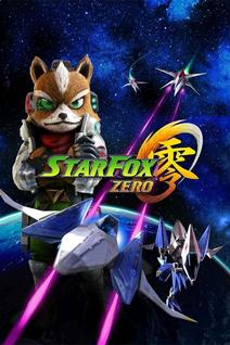 Star Fox Zero: The Battle Begins