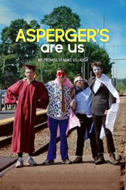 Asperger's Are Us