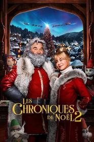 Les chroniques de Noël : Deuxième partie