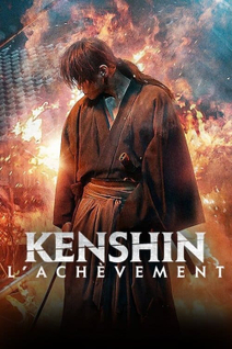 Kenshin : L'Achèvement