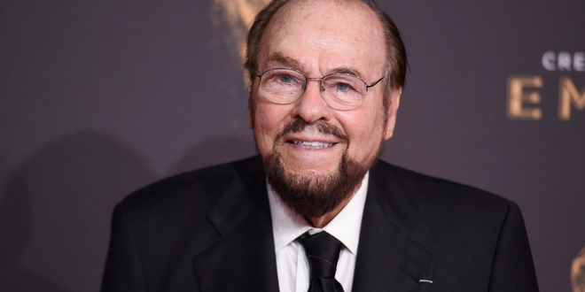 James Lipton, le célèbre intervieweur d'Actors Studio est mort