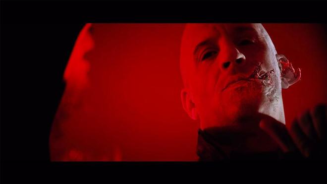Bloodshot : Sony dévoile les 9 premières minutes du film